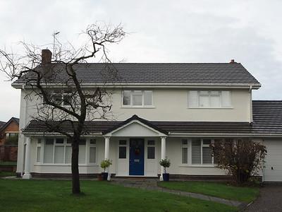 Westfield Close, Curzon Park