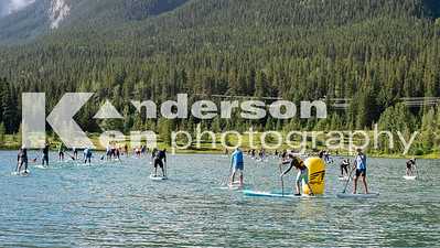 2018 KCPO CUP SUP Race