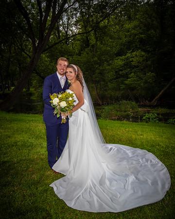 Hastings-VanScyoc Wedding