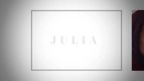 Julia's Sweet 16