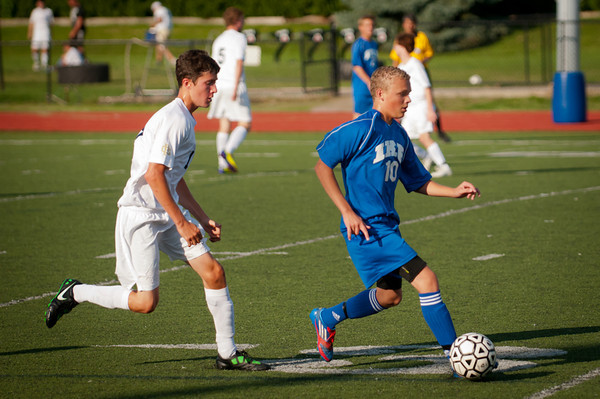 Fall2012-JV Soccer