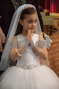 2014 Communion Candids 1PM