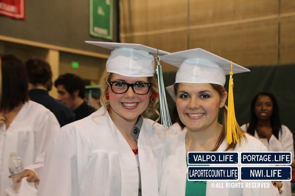 VHS 2012 Graduation