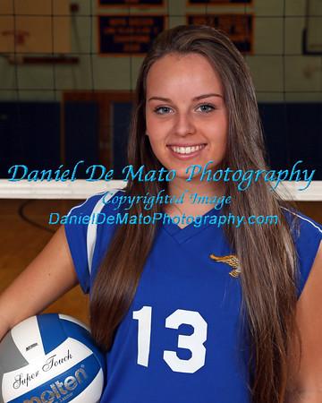 2014 HIgh School Volleyball