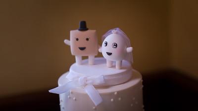 Ariel and Jonathan   Shadowbrook wedding