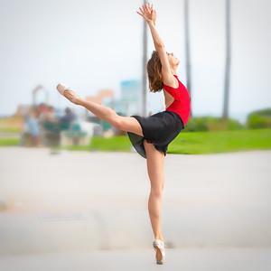 Dance Meetup on Vencie Beach 8-11-19 Selects