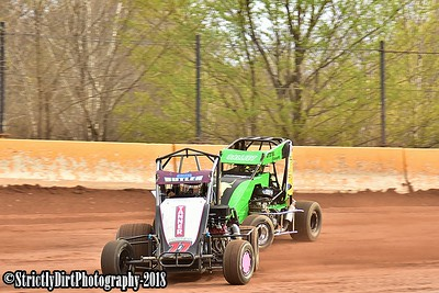 Hamlin Speedway 05.05.18
