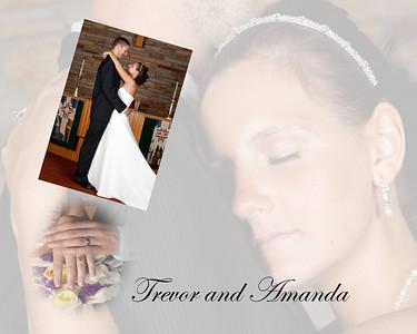 Trevor and Amanda