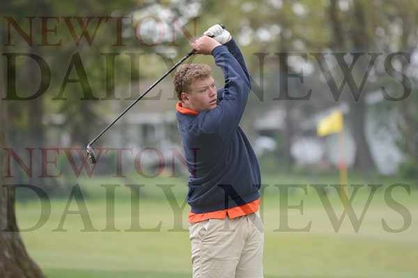 SICL Boys Golf 5-10-21