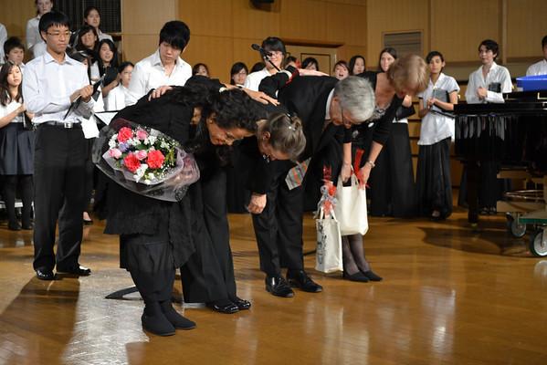2011 AISA Choral Festival