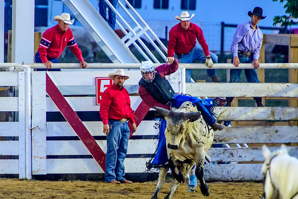 07-02-16 Cowtown Rodeo