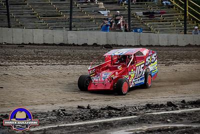 Lebanon Valley Speedway - 7/16/16 - Matt Sullivan
