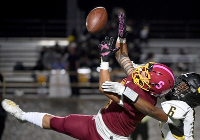 Football: Liberty christens renovated stadium with shutout win over Antioch