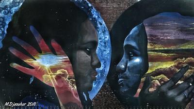 Urban Art VI- 2018