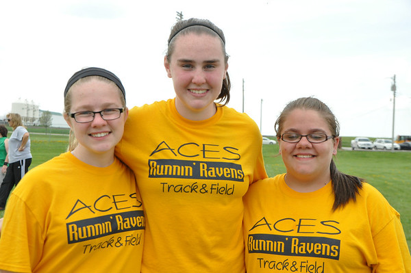 ACES Track 2013