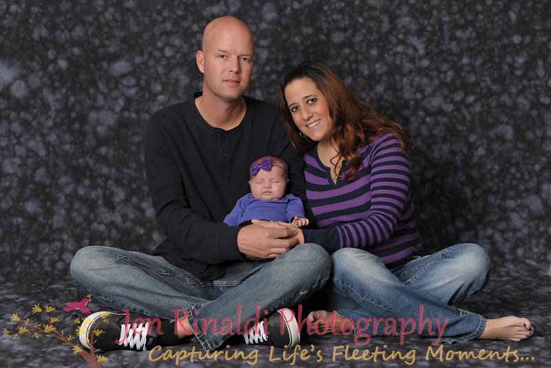 The Tart Family 10/12/12