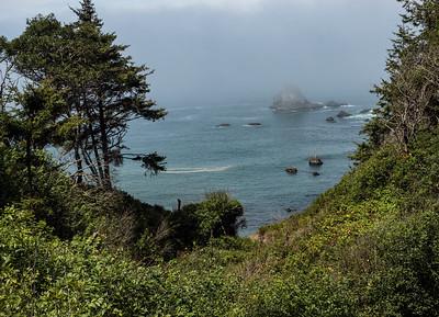 08-04 California Coast