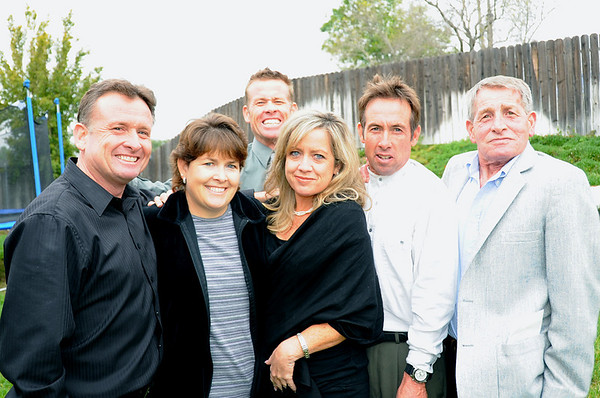 Helena Carroll Family Celebration-2011