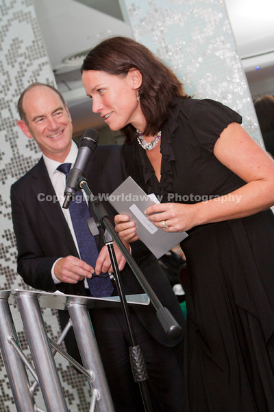 Carrier Preferred Partner Awards & 2013 Season Launch Party,The Roof Gardens, Kensington, 24th October 2012,