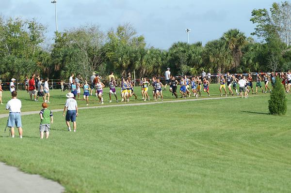 10-6 Flrunners Boys Varsity Open