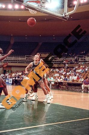 Hawaii Men's Basketball