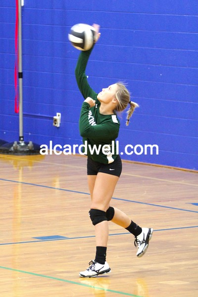 Broadwater Academy vs ASCS Girls Volleyball 11-2-20