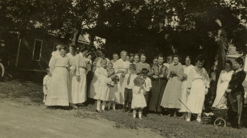 JB074.  Methodist Ladies Aid – 1930's.jpg