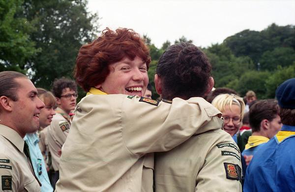 1992-08 International Friendship Camp