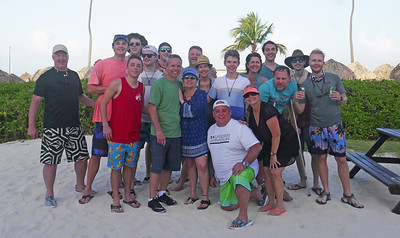 2018 Sr. Trip - Punta Cana