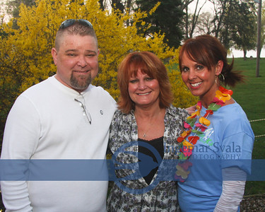Erie Kai Tavern in Huron holds a Fundraiser for the Freeman family on March 25, 2012