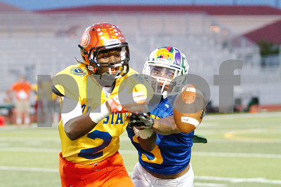 41st Annual Lions All-Star Football Game