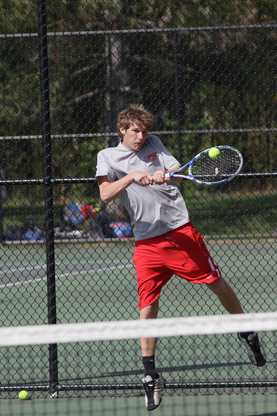 Plymouth Whitemarsh at Wissahickon tennis