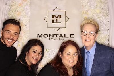 Montale Fragrance Bloomingdales 59th Street 1/26/19