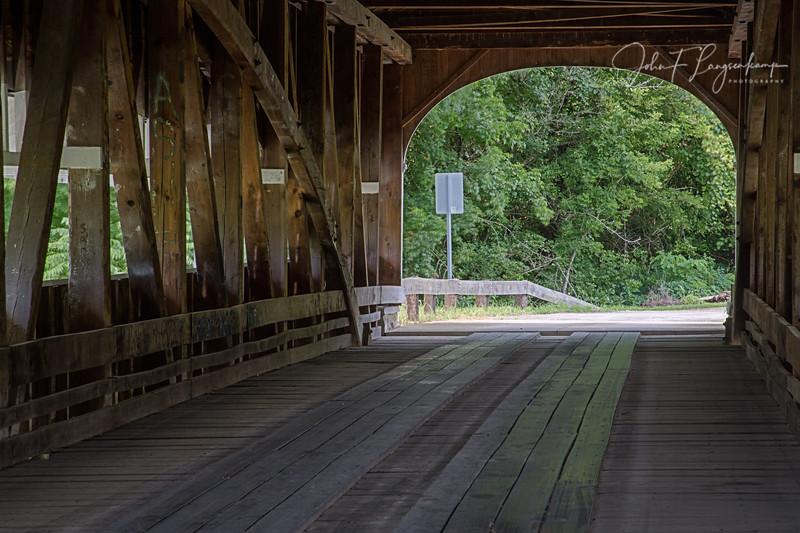 Westport Bridge, IN