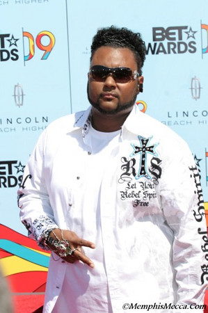 BET awards, L.A.