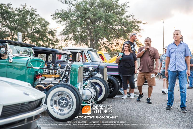 2017 10 Cars and Coffee - Everbank Field 164B - Deremer Studios LLC