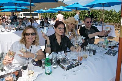 SLH Wine Tour Caraccioli Cellars 7-17-18