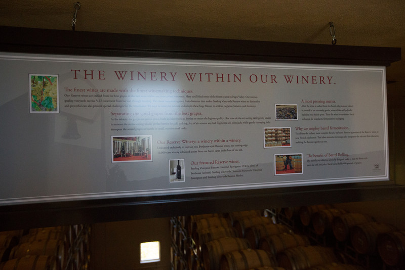 Sterling Winery
