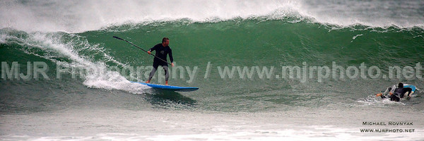 Surfing, Charlie W, The End, 07.04.14