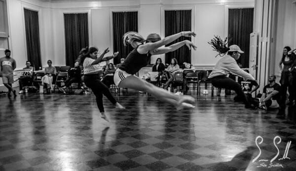Vibez Dance Workshop