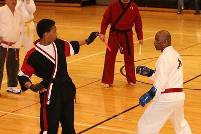 Martial Arts LynchburgOH 21Mar2009c