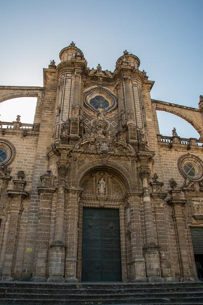 Cathedral de Jerez