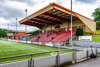 Newtown AFC (a) D 3-3 *