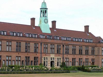 Hope University 2006
