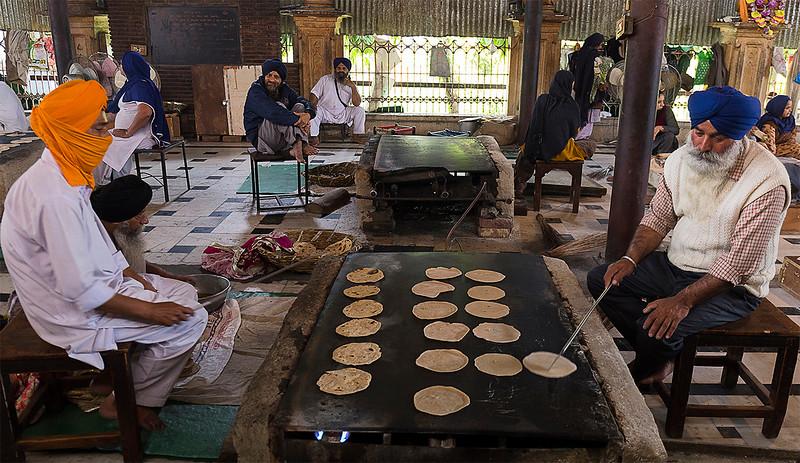 Chapati Chess
