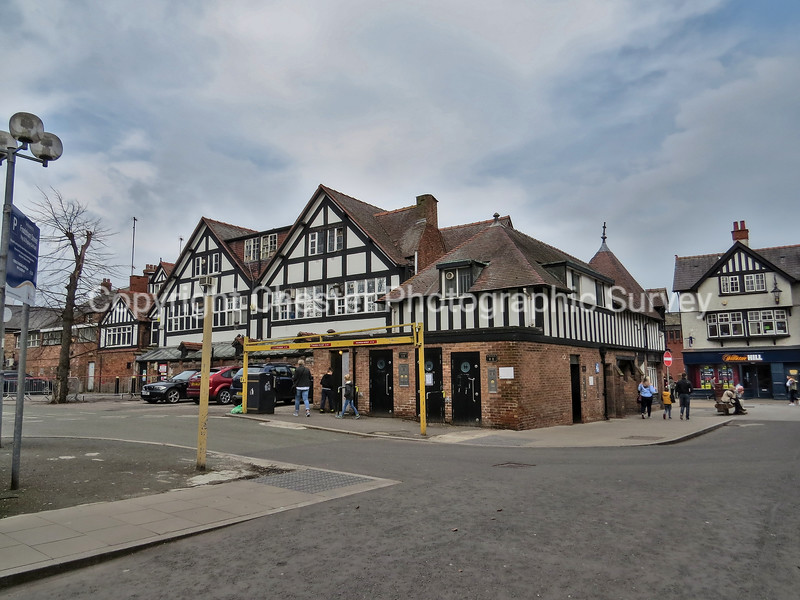 19 & WCs: Frodsham Street