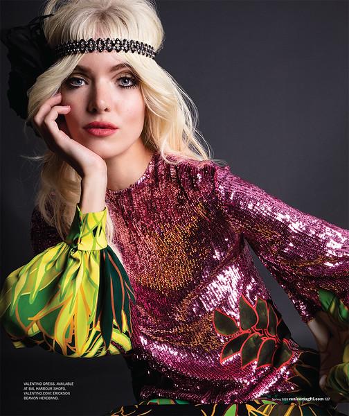 Fashion/ENIKO SPRING 2020 Venice.indd