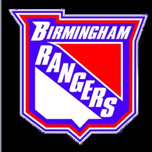 Squirt AA - Birmingham Rangers