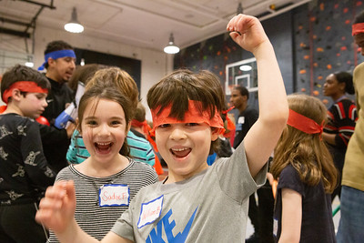Lower School Olympics | Feb. 21