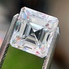 2.63ct Asscher Cut Diamond, GIA E VS1 16
